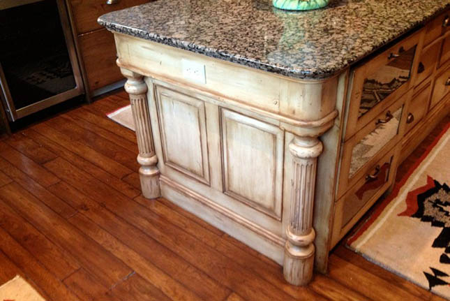 Central Oregon Custom Cabinetry and Fine Furniture